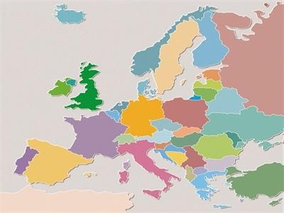 欧盟与申根签有什么不同?