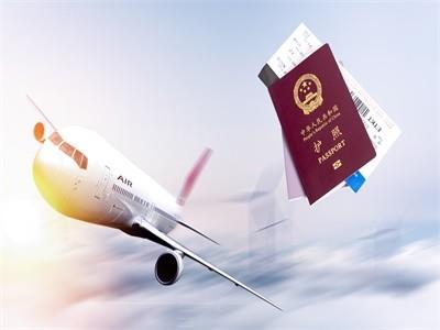 签证只能单次入境吗?