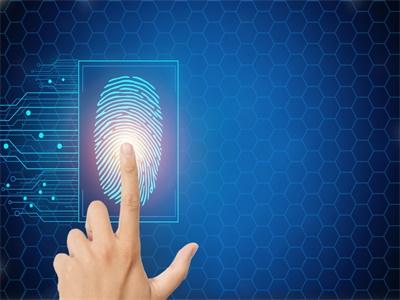 申请签证都要录入指纹吗?